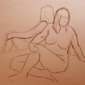 Model drawing 3