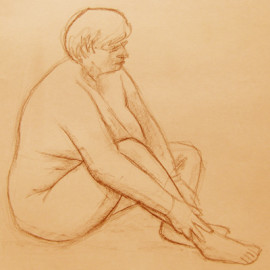Model drawing 4