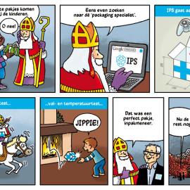 Sinterklaas & packages