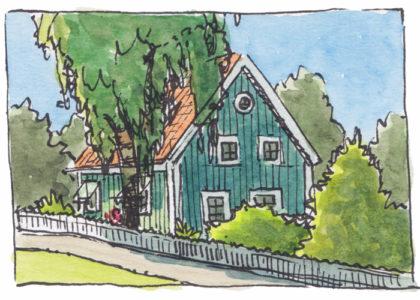 Zweden – Sweden 2012
