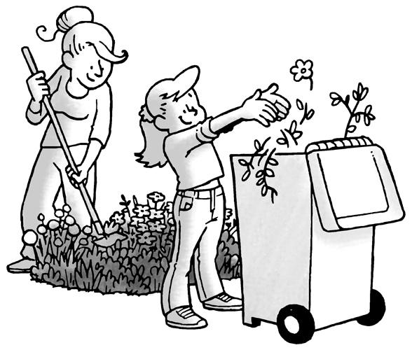 gardening roger klaassen illustratie en