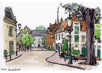 Amersfoort – again