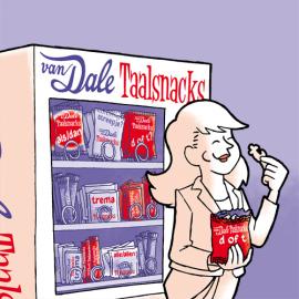 Van Dale Taalsnacks