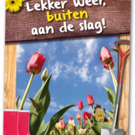 Gardening – Tuinieren