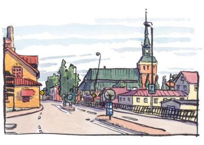 Zweden – Sweden 2015