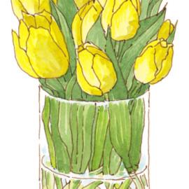 Tulips – Tulpen