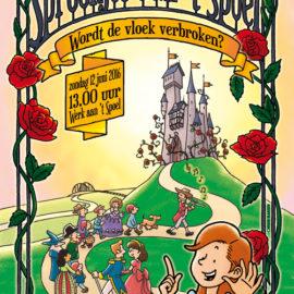 Sprookjes – Fairy Tales