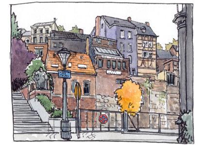 Luik – Liège
