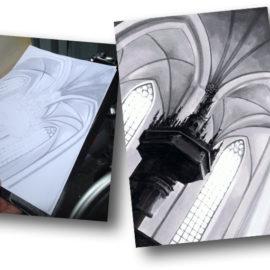 SketchCrawl Zwolle – 24 oktober 2105