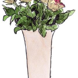 Flowers – Bloemetje