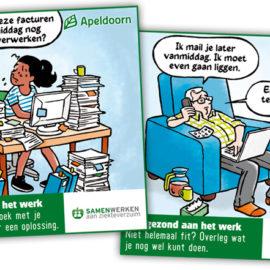 Apeldoorn – again
