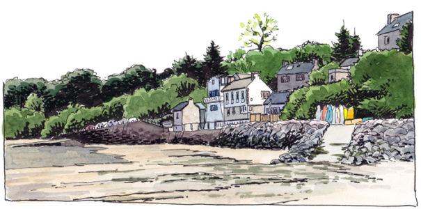 Normandië & Bretagne