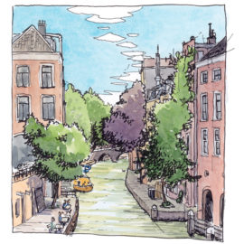 Utrecht – USK NL