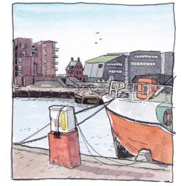 Scheveningen – Den Haag