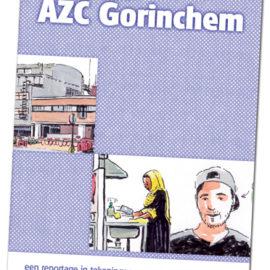 Reportage AZC Gorinchem