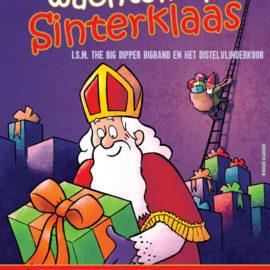 Sinterklaas in Culemborg (2)
