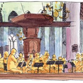 Concert in Culemborg