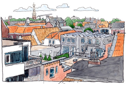 Haarlem 2018