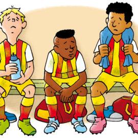 Football – Voetbal