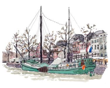 Groningen 2018
