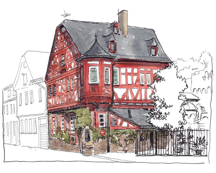 Holiday/Vakantie (1/2) – Germany/Duitsland