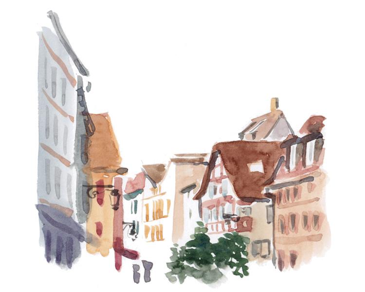 Holiday/Vakantie (2/2) – France/Frankrijk
